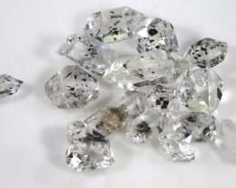 2.59 CTS QUARTZ LIKE HERKIMER DIAMOND PARCEL LG-1405
