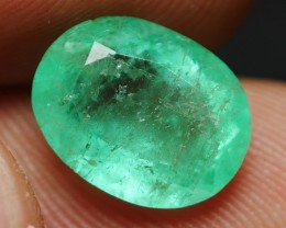 BEAUTY COLOR COLOMBIAN EMERALD 2.30 CRT