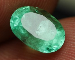 BEAUTY COLOR COLOMBIAN EMERALD 1.30 CRT