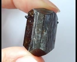 44Cts Yellow Tourmaline Gemstone Pendant Bead