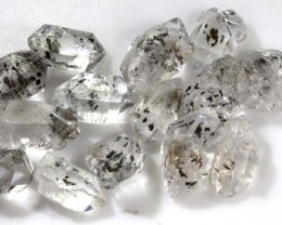 7.10 CTS QUARTZ LIKE HERKIMER DIAMOND PARCEL LG-1413