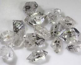 10.15 CTS QUARTZ LIKE HERKIMER DIAMOND PARCEL LG-1420