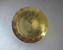 MASTER CUT 2.89ct Exquisite 'Golden Beryl' Heliodor CA03