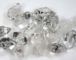 9.75 CTS QUARTZ LIKE HERKIMER DIAMOND PARCEL LG-1432