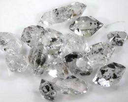 9.65 CTS QUARTZ LIKE HERKIMER DIAMOND PARCEL LG-1440