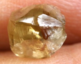 1.59 CTS BROWN DIAMOND  CRYSTAL SD-141 GC