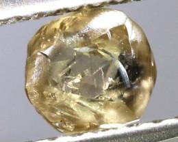 0.64 CTS BROWN DIAMOND CABOCHON CRYSTAL SD-152 GC