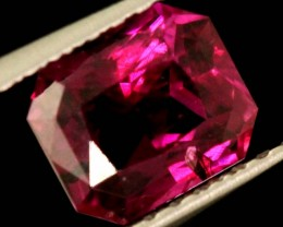 1.08 UNTREATED CERTIFIED NATURAL RUBY  1.08 CTS TBM-760 GC