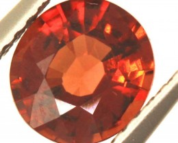 CERTIFIED PINK SPINEL 1.24  CTS TBM- 777   GC