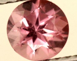 CERTIFIED PINK SPINEL 0.52  CTS TBM-781    GC