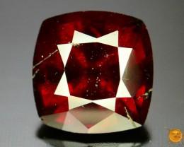 5.910 ct Red Afghan Garnet