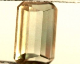 0.90 CTS SUNSTONE  FACETED  CG-2001
