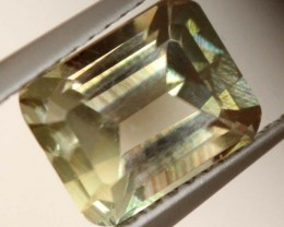 2.15 cts  SUNSTONE  FACETED 2 CG-2007