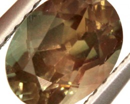 1.10 CTS SUNSTONE  FACETED CG-2008