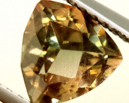 0.95 CTS SUNSTONE  FACETED  CG-2010