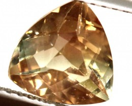 1.60 CTS SUNSTONE  FACETED  CG-2012