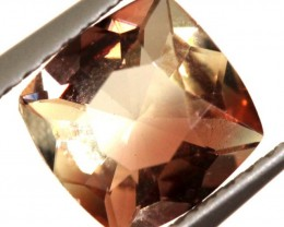1.15 CTS SUNSTONE  FACETED  CG-2015