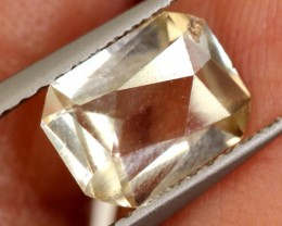 0.95 CTS SUNSTONE  FACETED  CG-2020