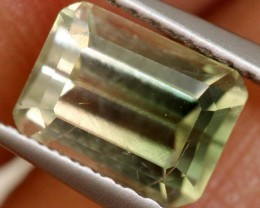 1.35 CTS SUNSTONE  FACETED  CG-2025