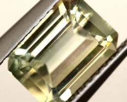 1.65 CTS SUNSTONE  FACETED  CG-2027