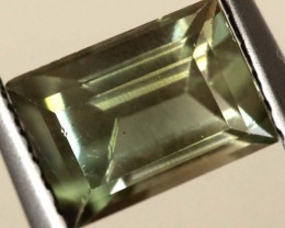 0.75 CTS SUNSTONE  FACETED  CG-2030