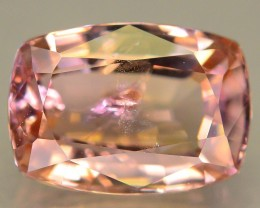 2.14 ct Extreme Rare Pink Zoisite aka Tanzanite  SKU-3