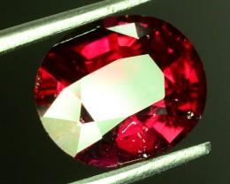 4.260 ct Red Afghan Garnet