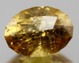 8.84cts Zircon Master Cut from Madagascar