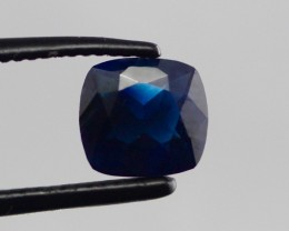0.8ct Natural Sapphire from Madagascar