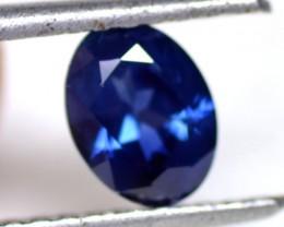 1.15cts Australian Sapphire - Silky Blue (RSA355)