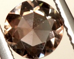 0.44 CTS CERTIFIED OREGAN SUNSTONE TBM-804