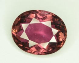 BEAUTIFUL 4.95 CT AFGHANISTAN TOURMALINE