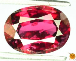 2.960 ct Red Afghan Garnet