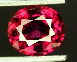 1.720 ct Red Afghan Garnet