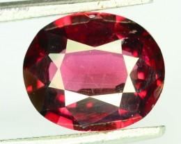 2.230 ct Red Afghan Garnet