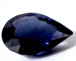 Spinel 2.0ct Intense Blue VVS Sri Lanka SL11
