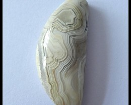 Mexico Banded Agate