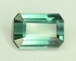 1.30 ct INDICOLITE AFGHANISTAN TOURMALINE