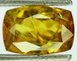 Rare 1.555 ct Sphene World Class Luster L.1