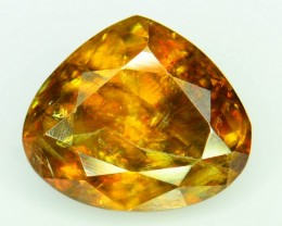 Rare 2.430 ct Sphene World Class Luster L.1