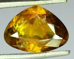 Rare 1.915 ct Sphene World Class Luster L.1
