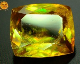 Rare 1.620 ct Sphene World Class Luster L.1