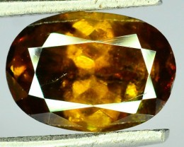 Rare 1.705 ct Sphene World Class Luster L.1