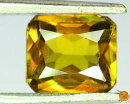 Rare 1.120 ct Sphene World Class Luster L.1