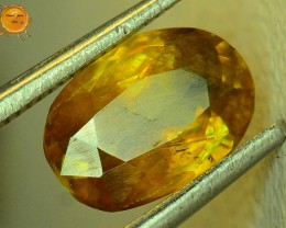 Rare 1.415 ct Sphene World Class Luster L.1