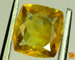 Rare 1.165 ct Sphene World Class Luster L.1