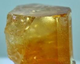 72+ CTs orange Topaz Crystal