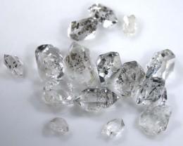 12.0 CTS QUARTZ LIKE HERKIMER DIAMOND PARCEL ADG-1429