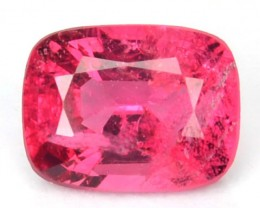 1.16 Cts Natural Burmese Sweet Pink Spinel Cushion Cut