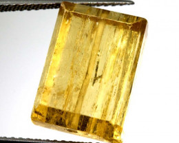 13.45 CTS IMPERIAL TOPAZ BEAD ANGC-421